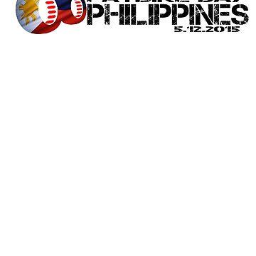 Global Fatbike Day 2015 - Philippines by whizkidz
