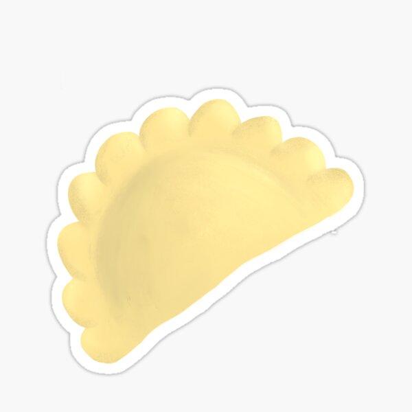 pierogi Sticker