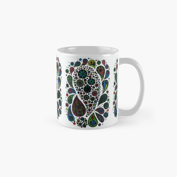 Be Excited! Classic Mug
