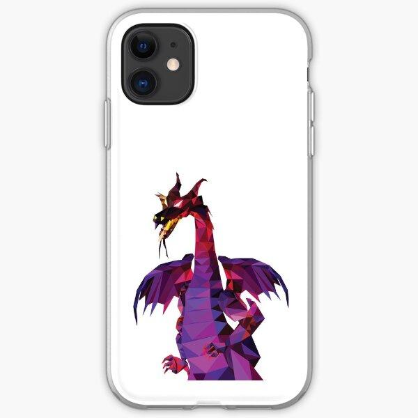 Fantastic Dragon iPhone Soft Case