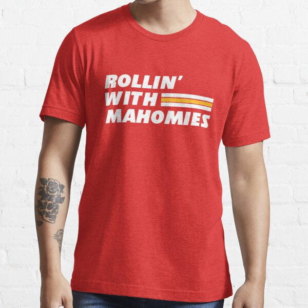Rollin' With Mahomies Essential T-Shirt