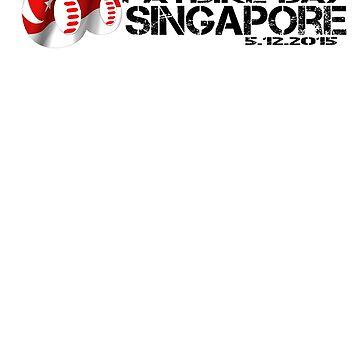 Global Fatbike Day 2015 - Singapore by whizkidz