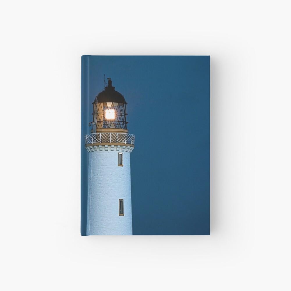 Night Lights Hardcover Journal