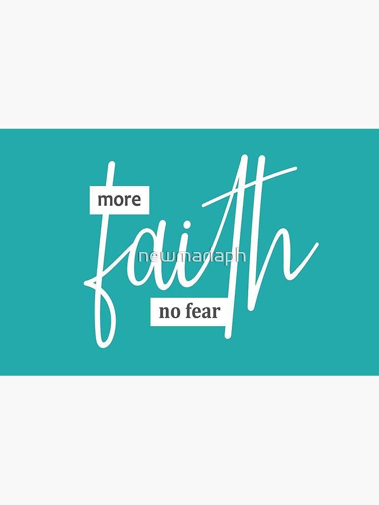 Faith by newmariaph
