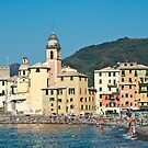 Camogli by Karen Havenaar