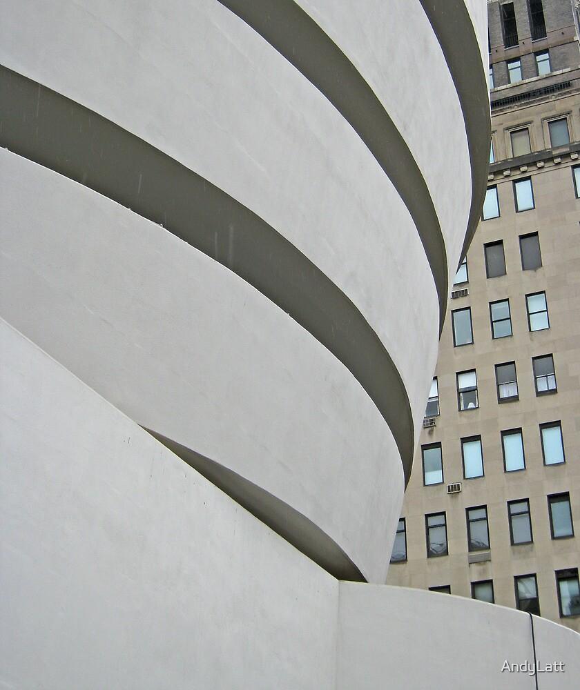 Guggenheim by AndyLatt