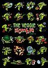 The Veggie Zombie by Alex Gallego