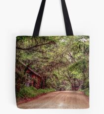 Abandoned................................. Tote Bag