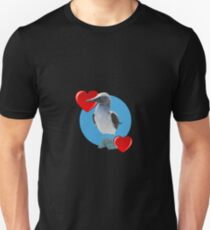 I love boobies Unisex T-Shirt