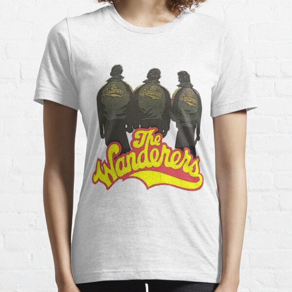 The Wanderers Essential T-Shirt