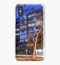 IQ Apartments, Braddon iPhone Case/Skin