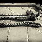 Rope by Michael  Dreese