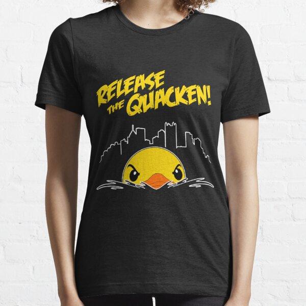 Release The Quacken Essential T-Shirt