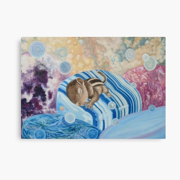 Birth. Celebrating Newborn Babies Canvas Print