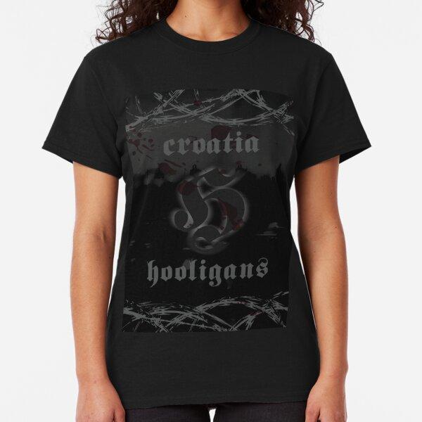 T-Shirt BORN à Cologne pour Hooligans Ultras Hools fans fussballfans