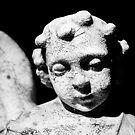 Stone Angel by Karen Havenaar