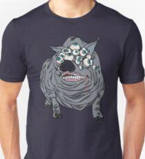 Bloodborne maneater boar Unisex T-Shirt