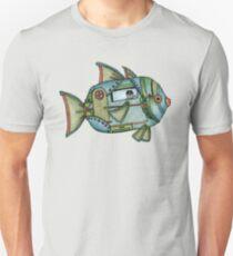 Aqua Gypsy Unisex T-Shirt