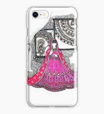 Bridal iPhone Case/Skin