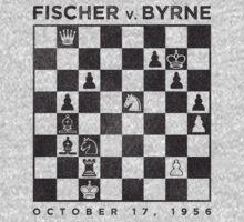 FISCHER v. BYRNE | Unisex T-Shirt