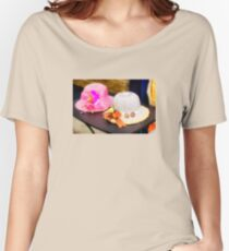 Ladies Hats Women's Relaxed Fit T-Shirt