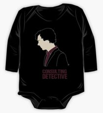Consulting Detective One Piece - Long Sleeve