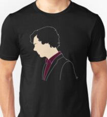 Consulting Detective (sans text) T-Shirt