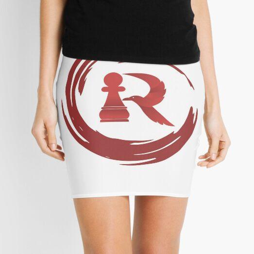Mockup Mini Skirts