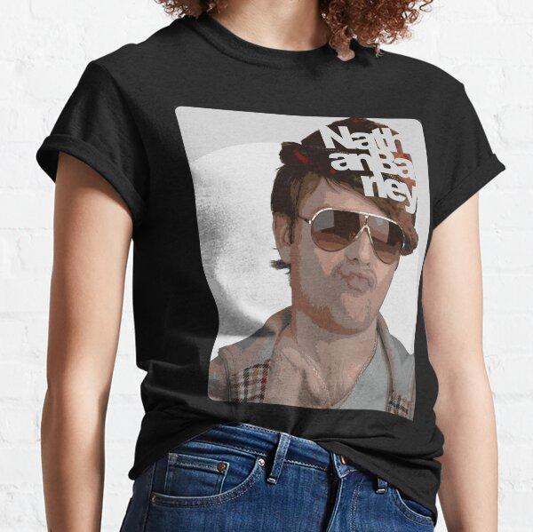 Nathan Barley Classic T-Shirt