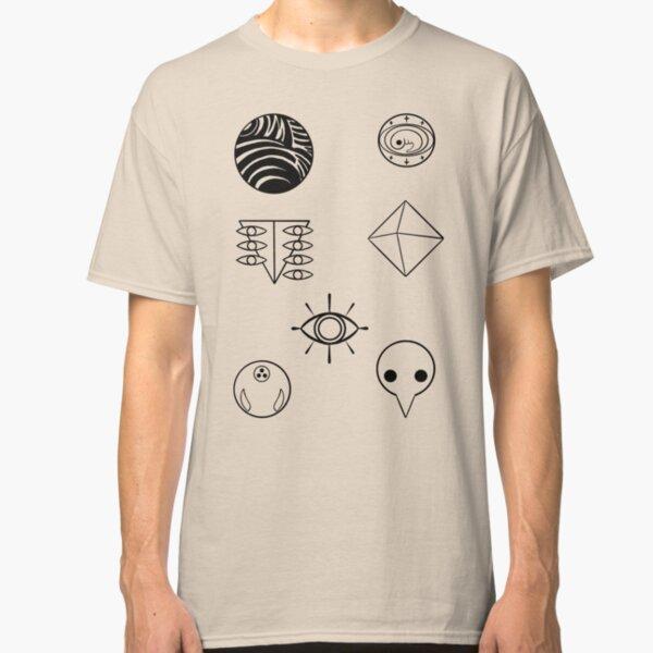 Evangelisationsengel Classic T-Shirt