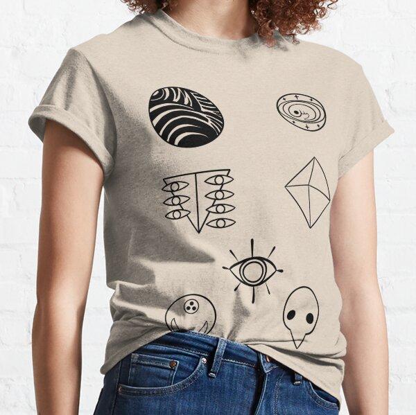 evangelion anges T-shirt classique