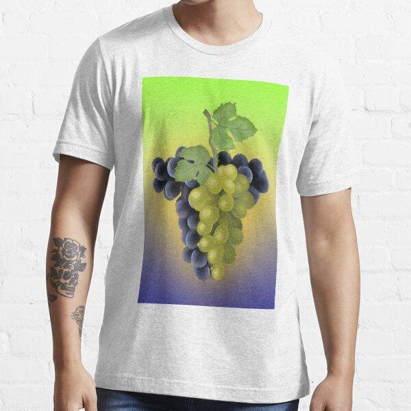 Grapes / The Fruit Shop Essential T-Shirt