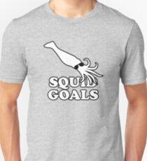 Squid Goals T-Shirt