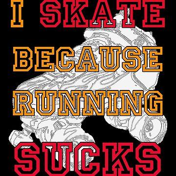 Why I Skate by BadRabbit