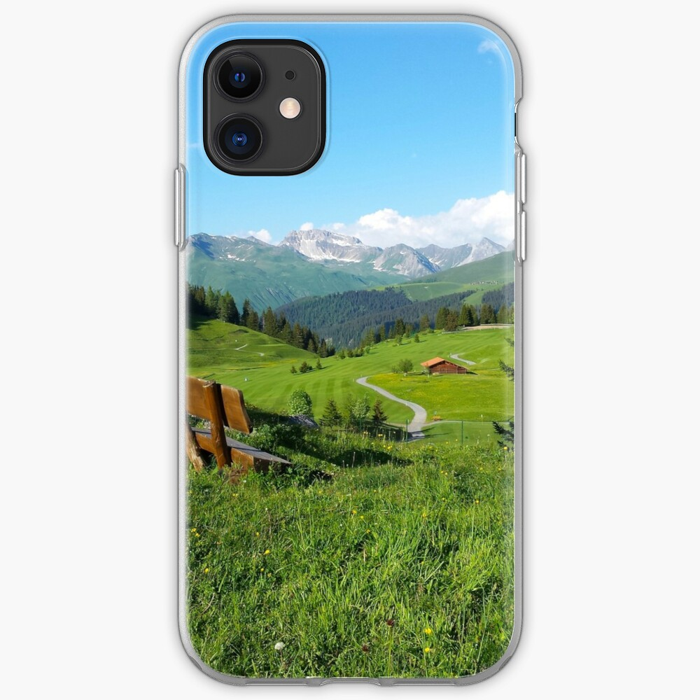 Arosa iPhone-Hülle & Cover