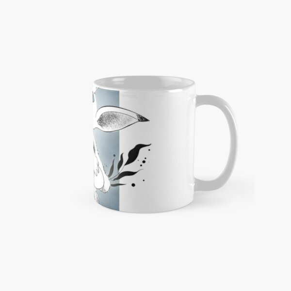 Ori and the Blind Forest Mug classique