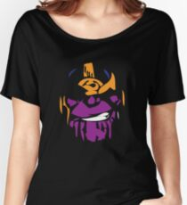 The Mad Titan Women's Relaxed Fit T-Shirt