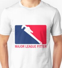 Major League Fitter Unisex T-Shirt