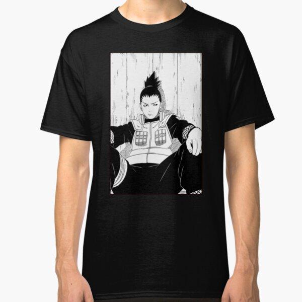 Shikamaru #2 Classic T-Shirt