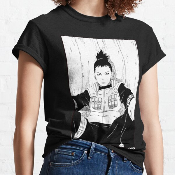 Shikamaru # 2 Classic T-Shirt