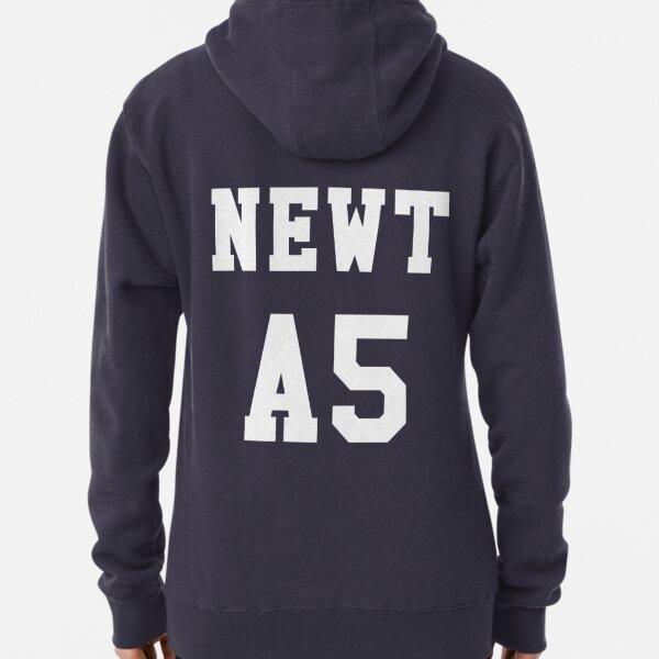 Newt Pullover Hoodie