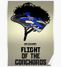 FOTC - Hair Helmet Poster