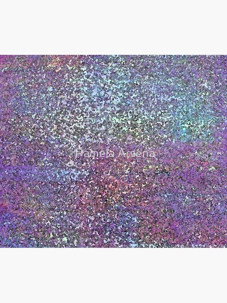 Glitter Sparkle Glam Shiny Print  by xpressio