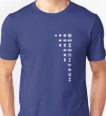 Wasserstoff Slim Fit T-Shirt