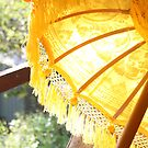 Golden Bali by tidalcreations