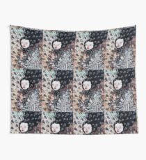 Untitled Wall Tapestry