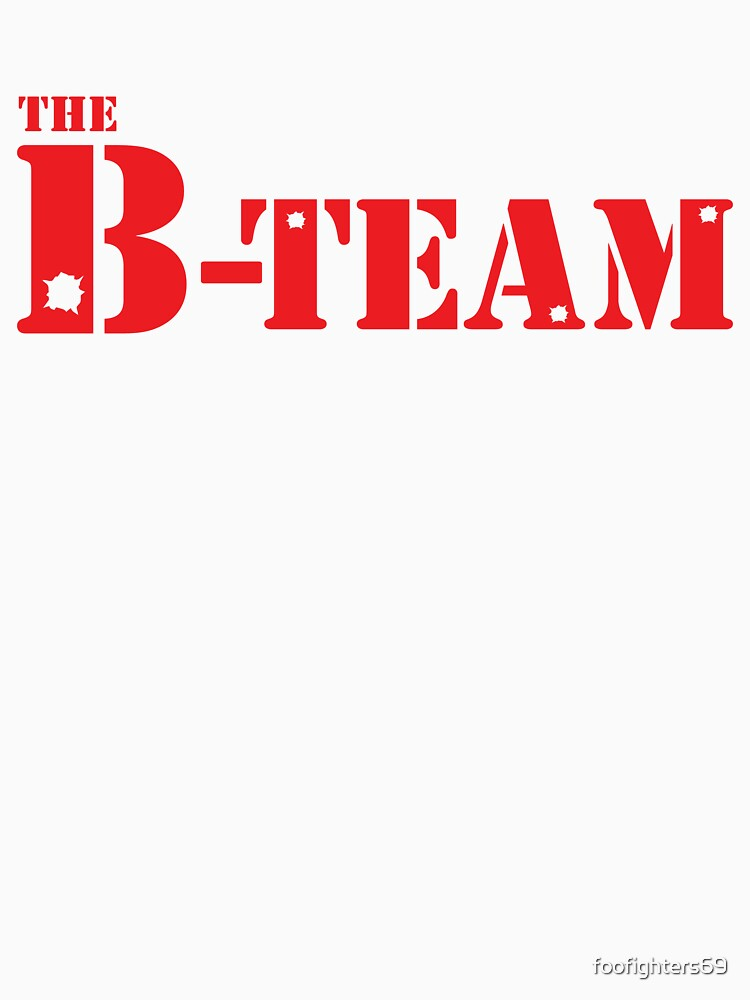 The B-team | Unisex T-Shirt