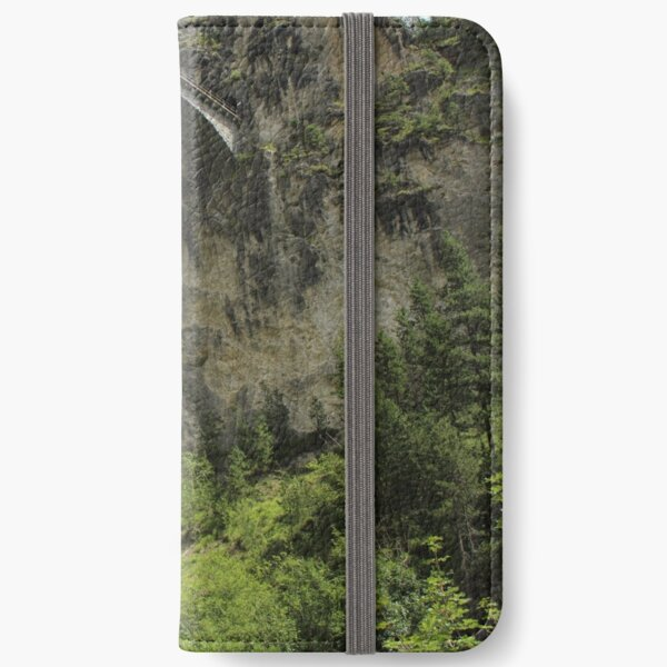 Filisur iPhone Flip-Case