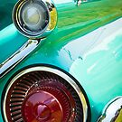 Galaxie Lights by Yvonne Roberts