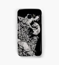 Werewolf Therewolf Samsung Galaxy Case/Skin